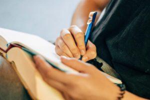 中国語の作文の書き方!上達するためのコツや練習方法も紹介