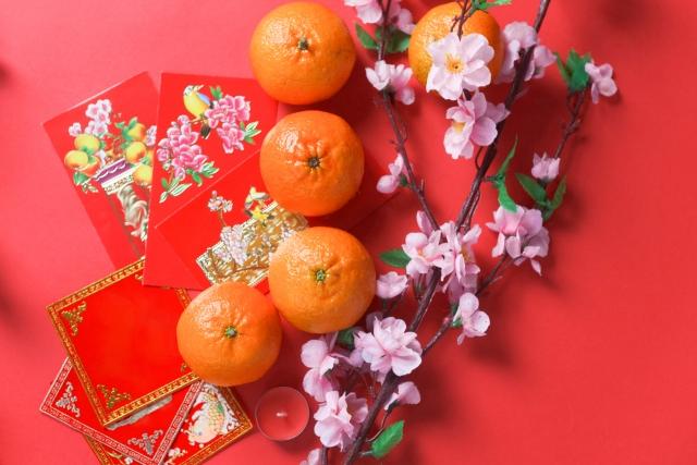 中国語で今年もよろしくお願いいたします