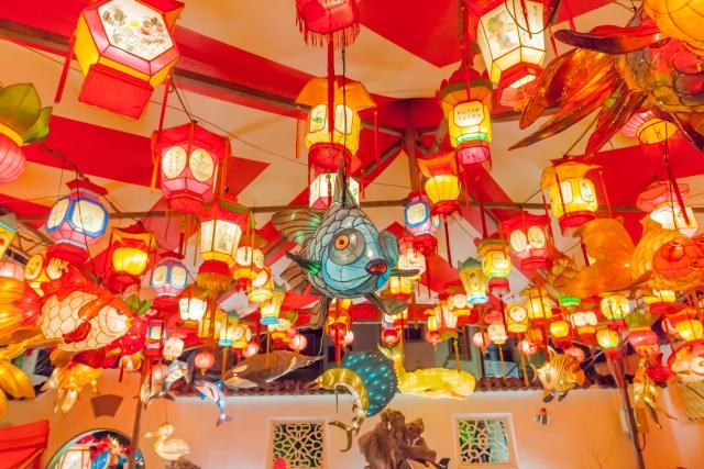 中国語であけましておめでとう。今年もよろしく