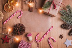 中国語でメリークリスマス!カードで使えるメッセージも紹介