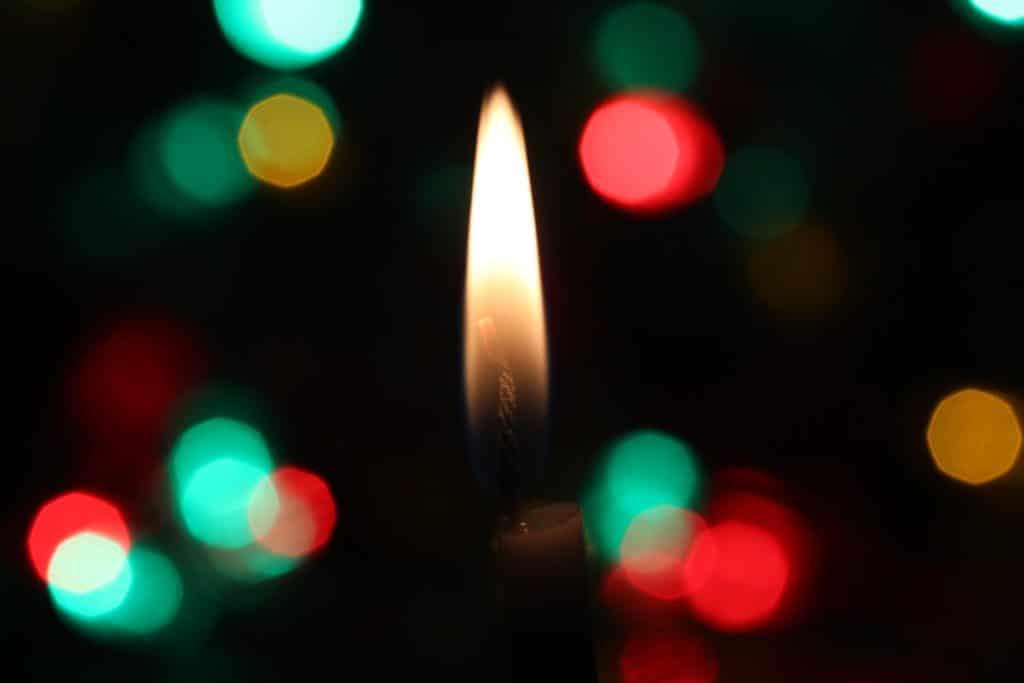 中国語で歌うクリスマスソング