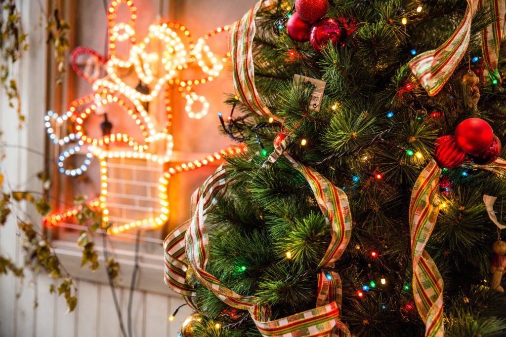 クリスマスに関する中国語フレーズ